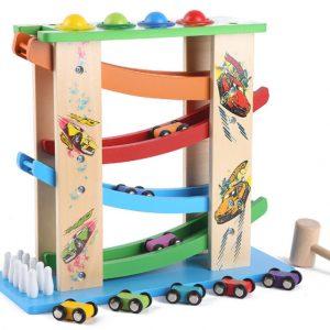 đồ chơi ô tô cho bé