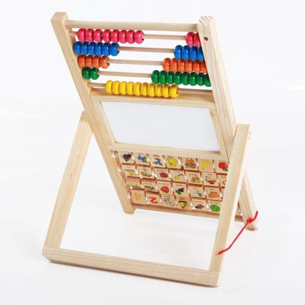 đò chơi tính toán cho bé