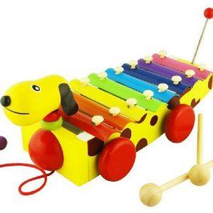 đồ chơi âm nhạc