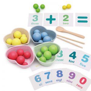 đồ chơi đếm số tính toán