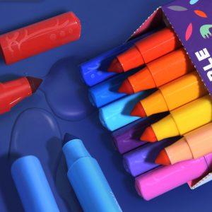 bút tô màu cho bé
