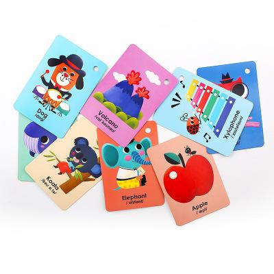 thẻ card học tiếng anh