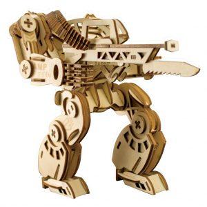 đồ chơi ghép hình 3D
