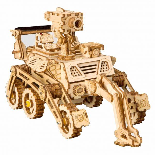 đồ chơi ghép gỗ 3d
